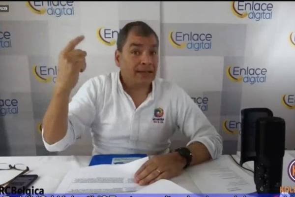 Enlace Digital Correa