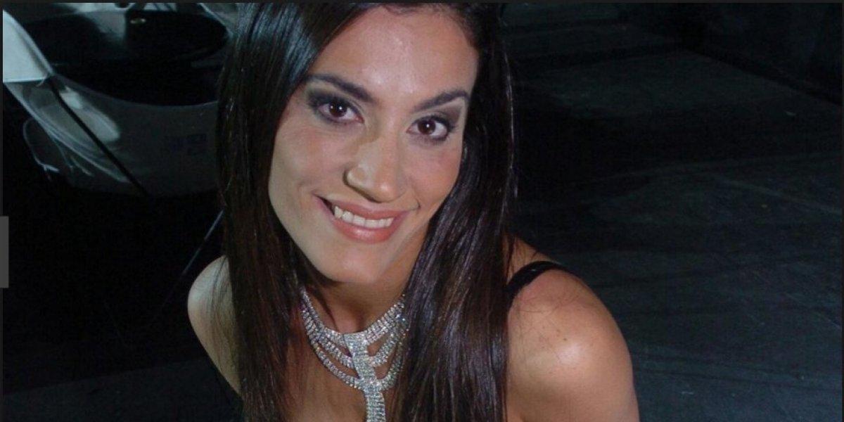 Hallan muerta a Natacha Jaitt, modelo argentina que habría descubierto red de pedofilia