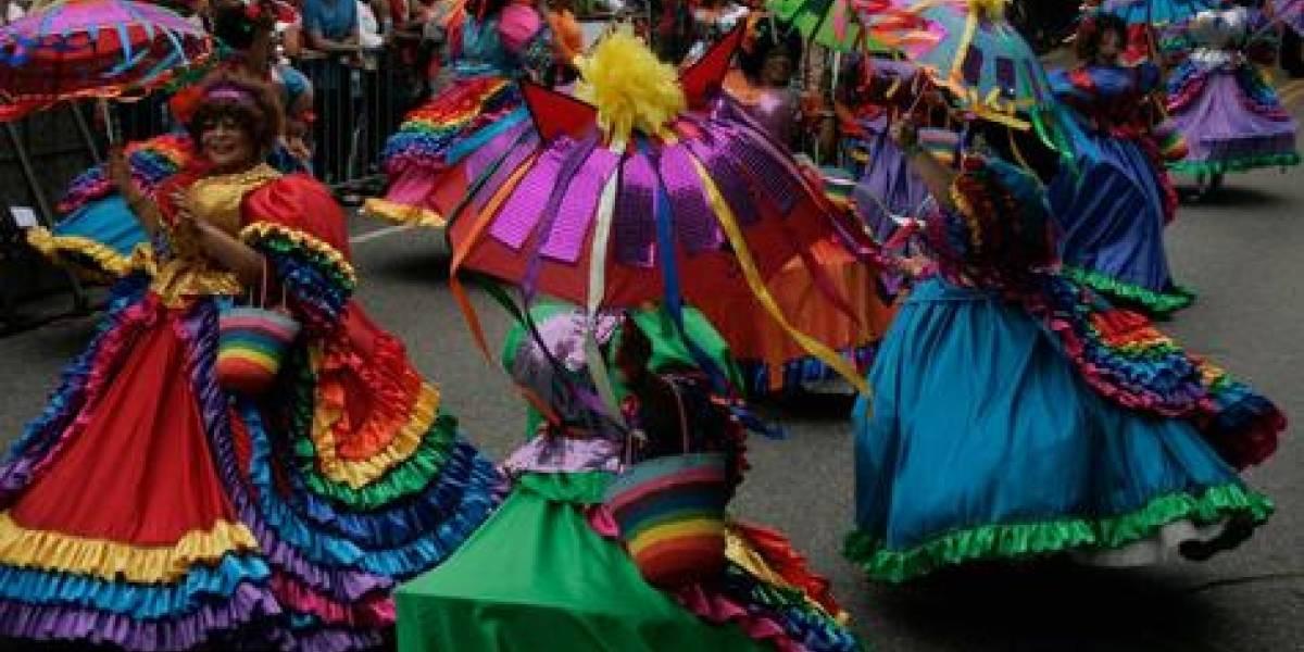 """Cultura intensifica preparativos para """"Desfile Nacional del Carnaval"""""""
