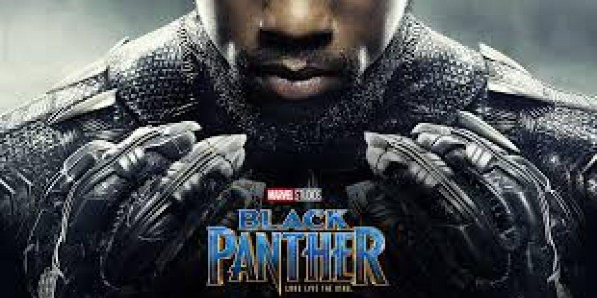 Estos datos te sorprenderán de 'Black Panther'