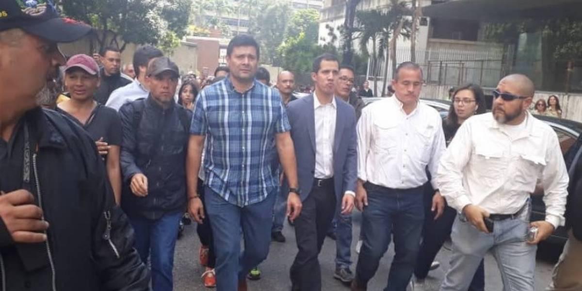 """Diputado de Venezuela sufre """"envenenamiento"""" junto a su primo"""