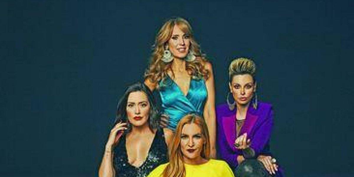 Poder femenino toma la televisión