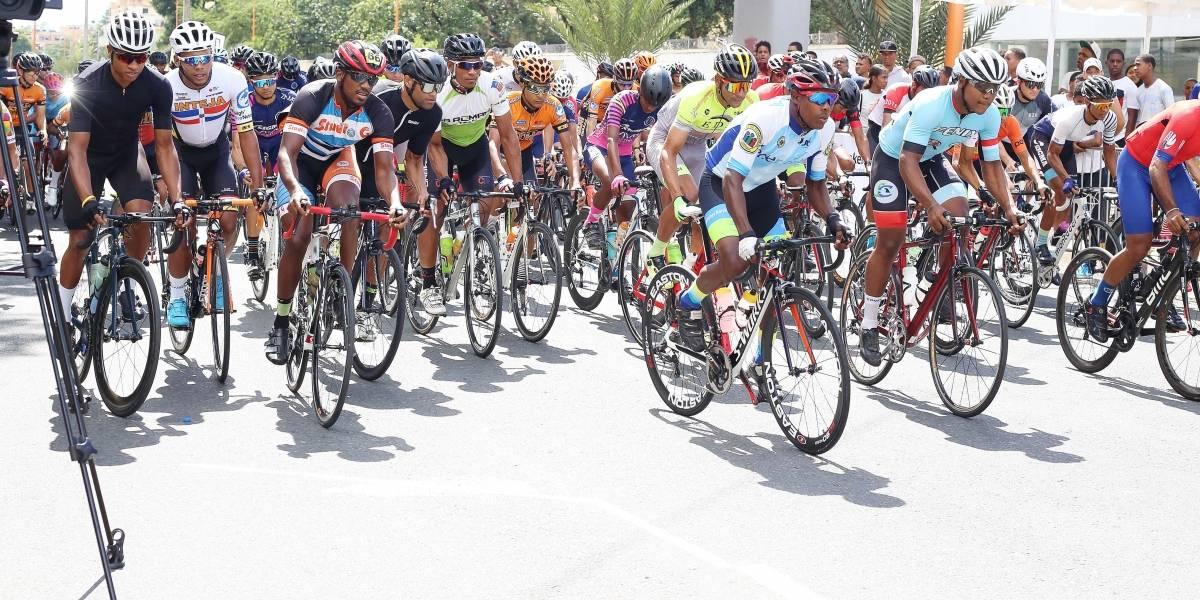 Arranca este lunes la Vuelta Ciclista en su versión 40