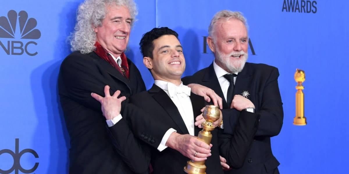 Oscar 2019: Da TV para o cinema, veja a evolução artística de Rami Malek