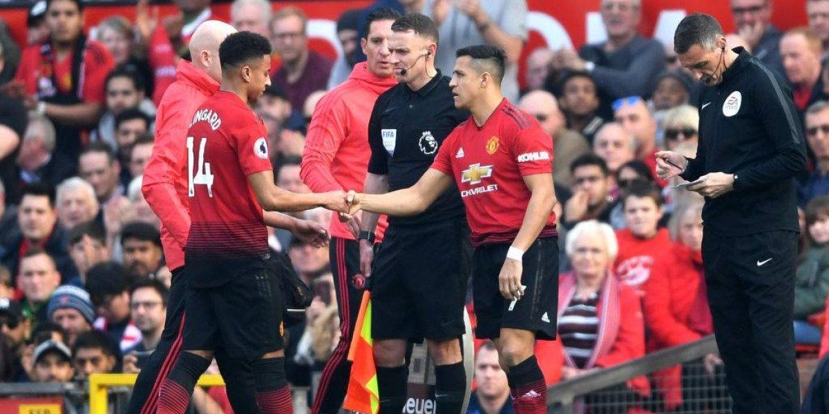 Así vivimos el accidentado empate entre Manchester United y Liverpool por la Premier
