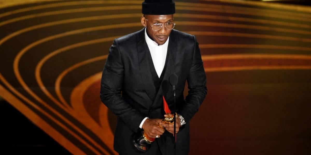 Oscar 2019: Mahershala Ali vence como Melhor Ator Coadjuvante