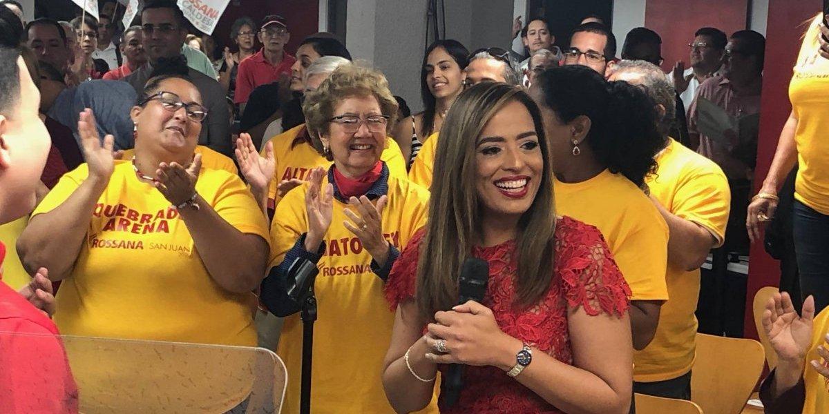 En junio será la primaria para escoger presidente municipal PPD en San Juan