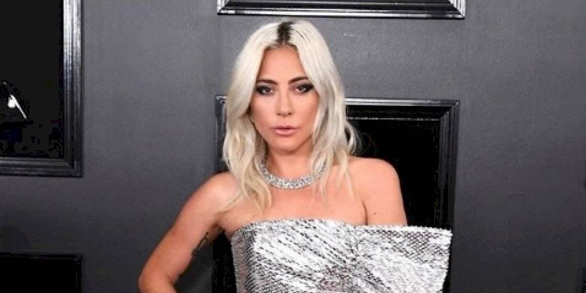 Captan a Lady Gaga besando a su nuevo novio y nadie imaginó quién es