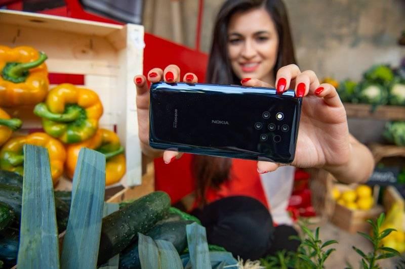 Celulares baratos y con muchas cámaras: Nokia anuncia sus nuevos equipos en #MWC19