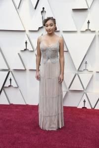 Mejor vestidas Oscar 2019