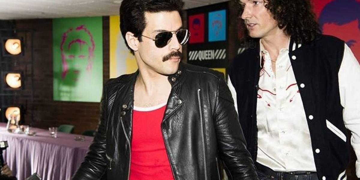 """Oscar 2019: Cómo fue recreada la dentadura de Freddie Mercury en """"Bohemian Rhapsody"""""""