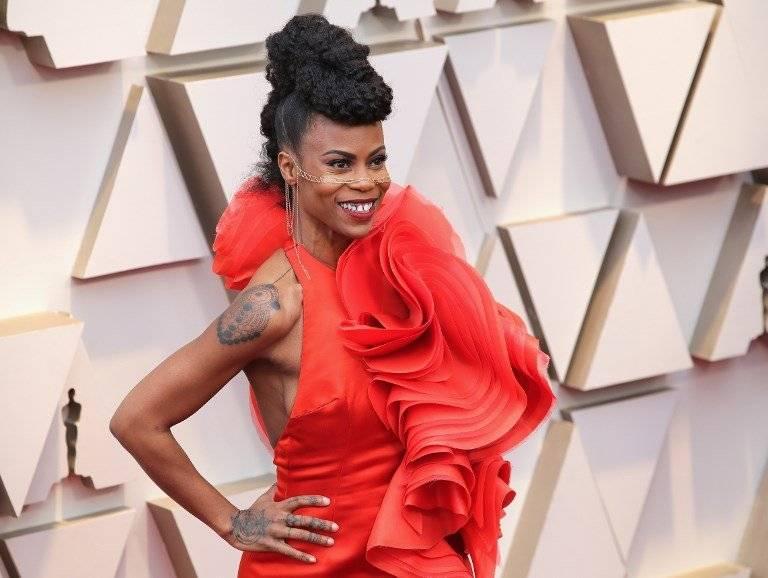 Peor vestidas Oscar 2019