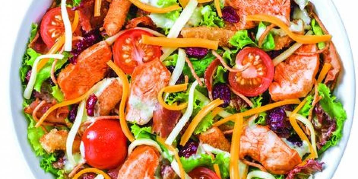 Quiznos presenta dos nuevas opciones en su menú