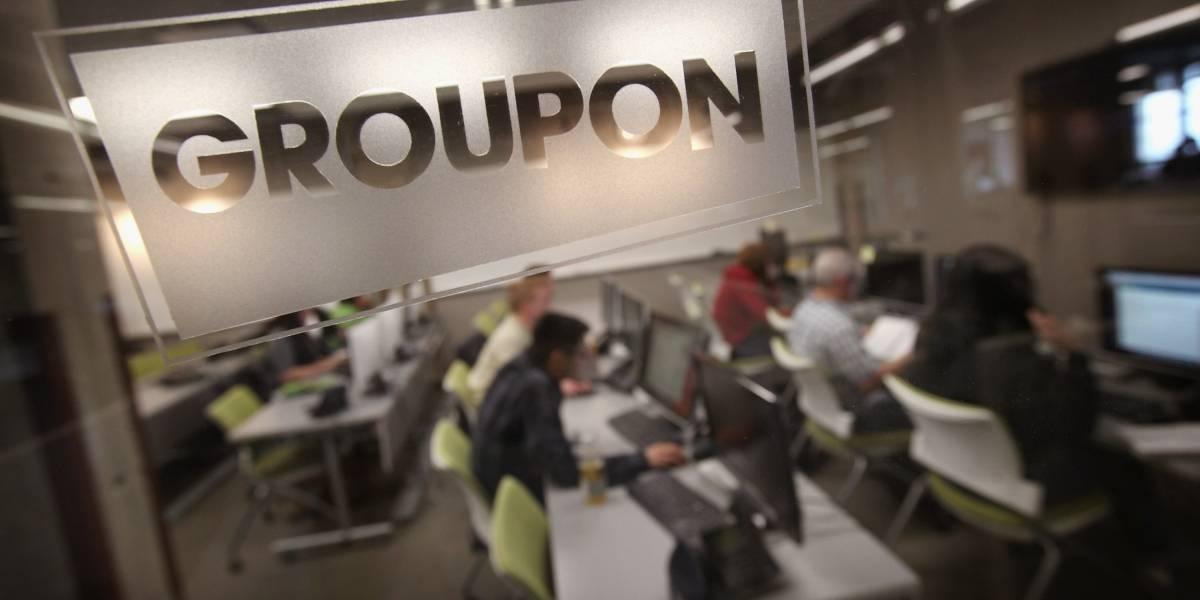 Groupon deberá pagar módica suma luego de la Justicia acogiera demanda por cláusulas abusivas de la empresa