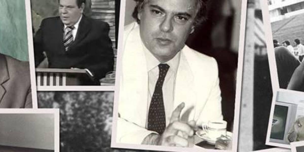 Morre Roberto Avallone, jornalista esportivo, aos 72 anos