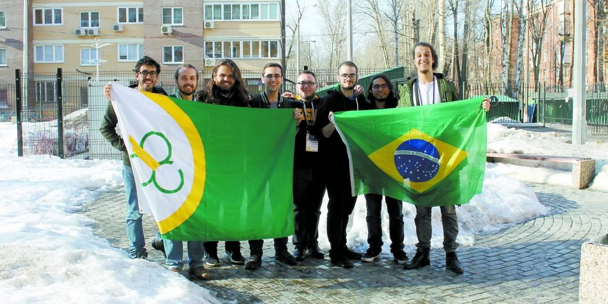 Alunos da UFABC fazem vaquinha para participar de torneio internacional de física