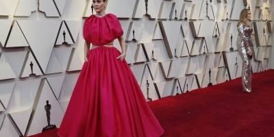 Sarah Paulson Oscar 2019