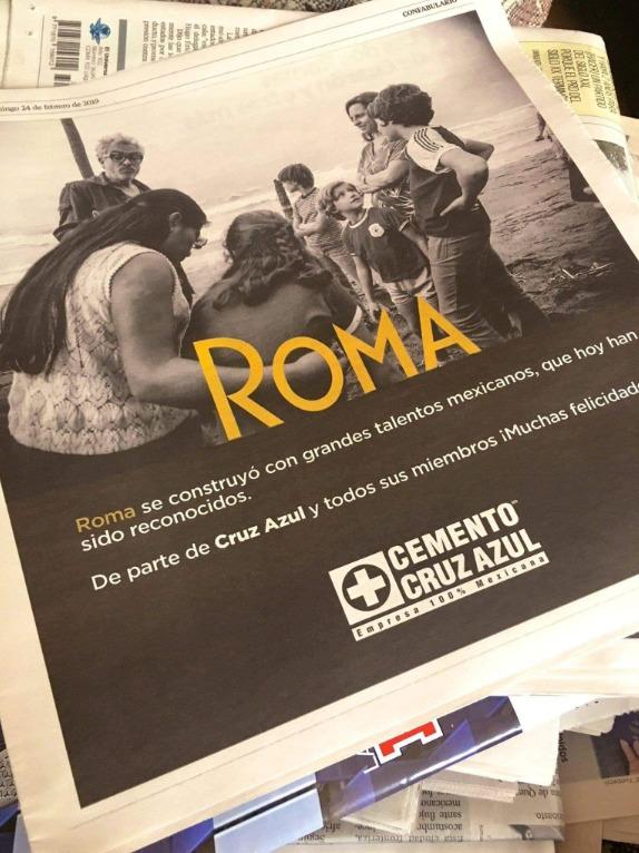 Futbol Roma