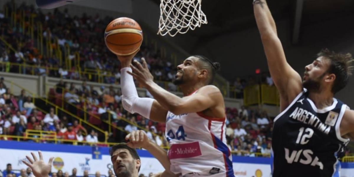 ¿Qué tiene que pasar para que Puerto Rico clasifique al mundial de FIBA 2019?
