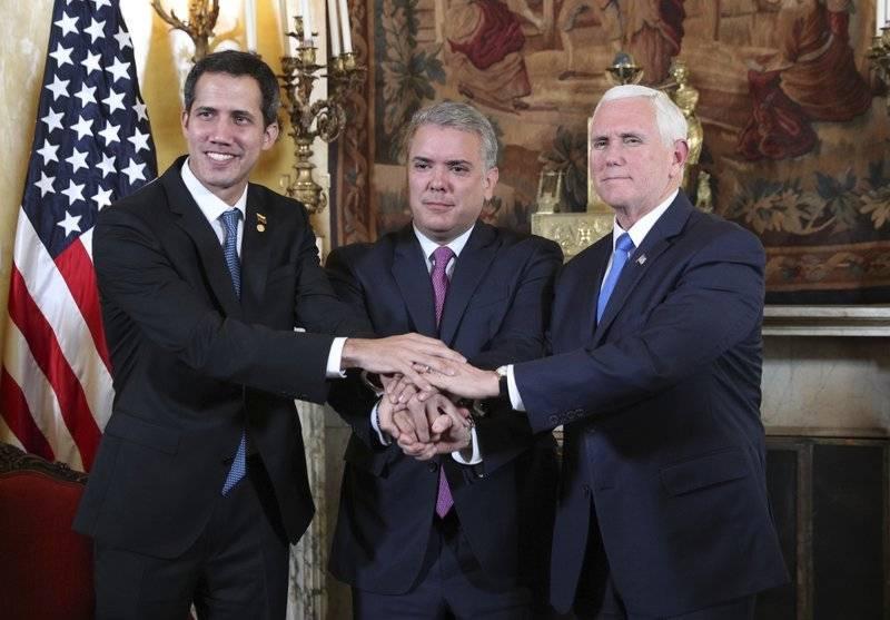Grupo Lima. AP