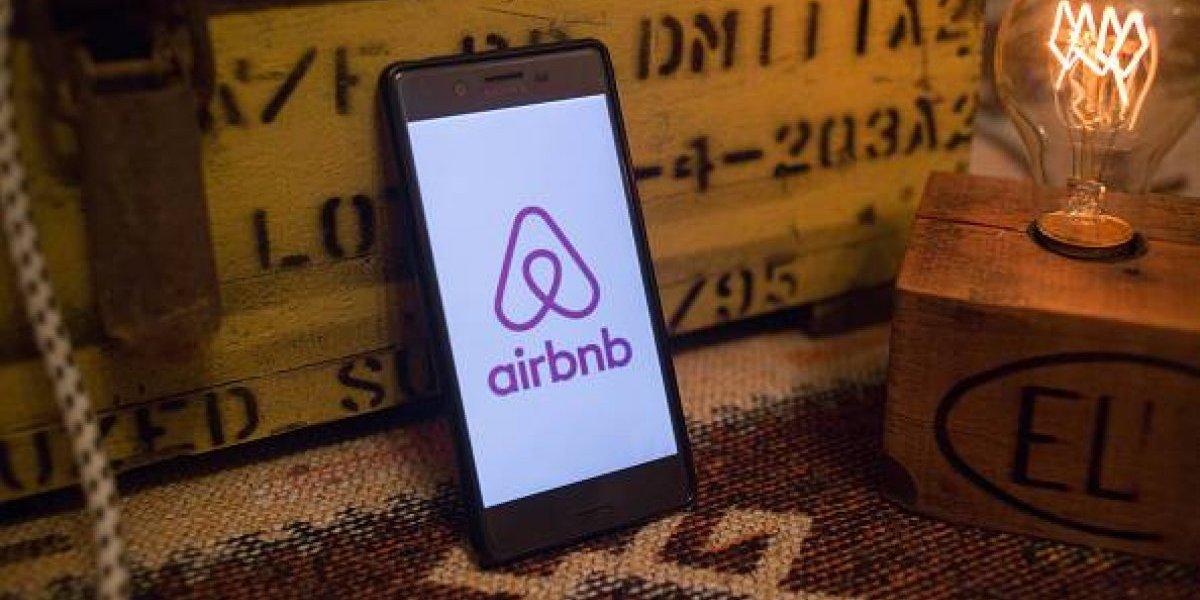 Estrategia turística va por el cobro de impuestos a Airbnb y similares