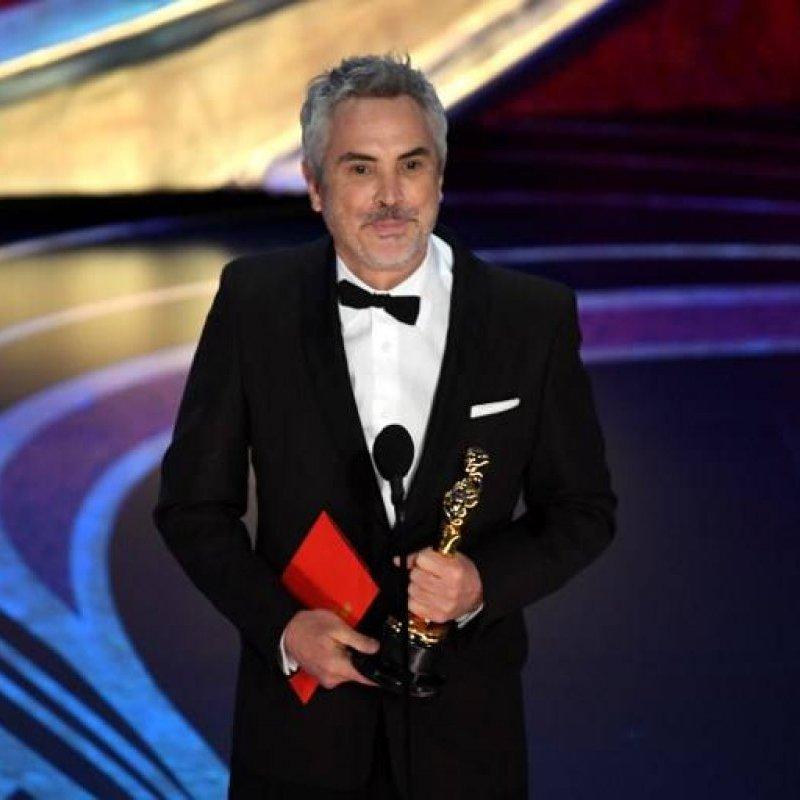 La modelo australiana que rechazó a Alfonso Cuarón — Simone Holtznagel
