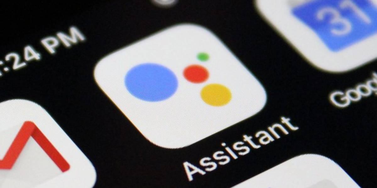 Google admite que escucha a los usuarios a través del asistente de voz