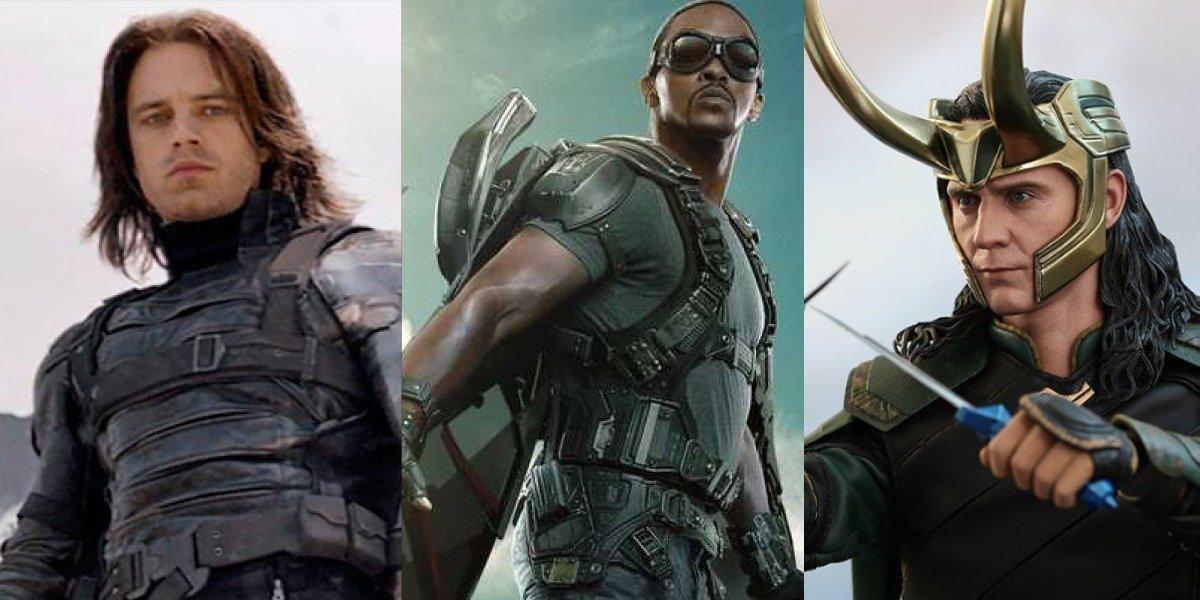 Avengers Endgame: Le 'robaron' este actor a Marvel