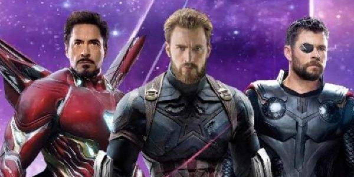 Ya habría fecha para el tercer tráiler de Avengers: Endgame