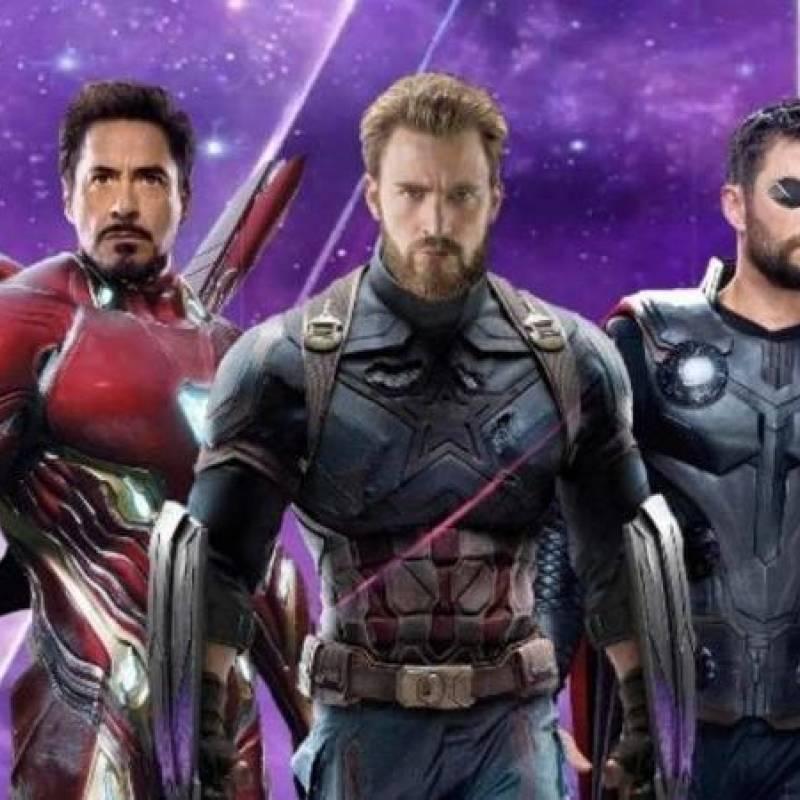 Endgame' se filtran y los directores responden — Escenas de 'Avengers