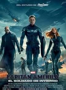 Capitán América: Soldado del Invierno