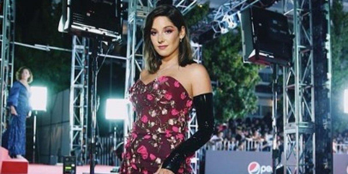 Kel Calderón habría pedido no estar cerca de un invitado en la Gala de Viña 2019