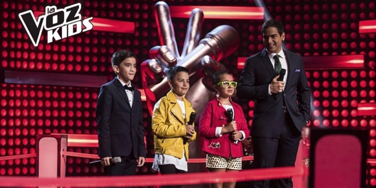 El cambio en 'La Voz Kids' que podría ser amado u odiado por los televidentes