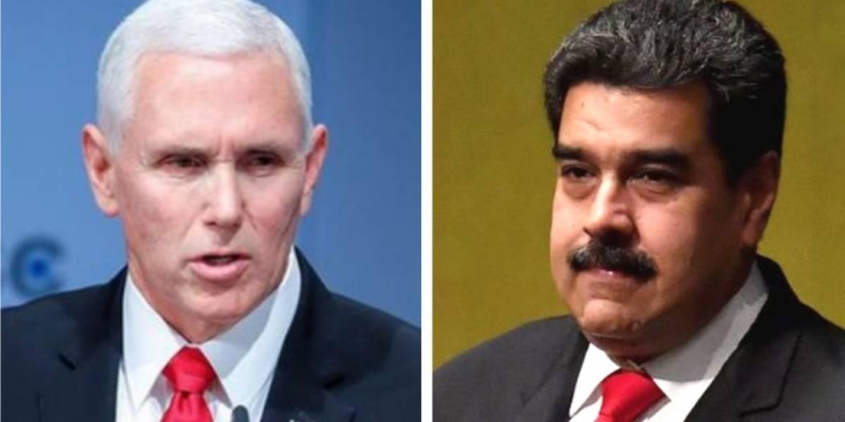 """¡Atención! EE.UU. aseguró apoyo a Colombia """"si es amenazada"""" por defender a Venezuela"""