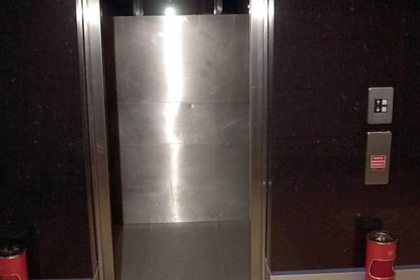 Desplome de ascensor en Bogotá deja dos muertos