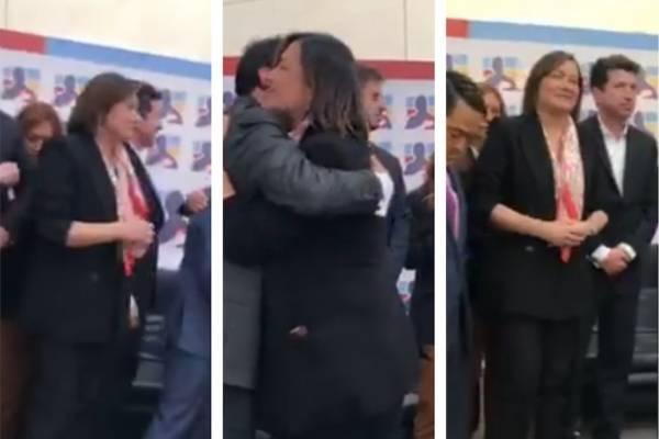 ¿Cómo se ganó Ángela Garzón el aval del Centro Democrático a la Alcaldía de Bogotá?
