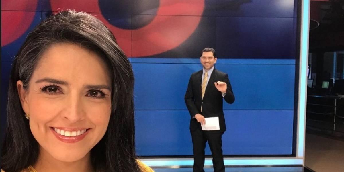 Las polémicas razones por las que Claudia Palacios se va de CityTv
