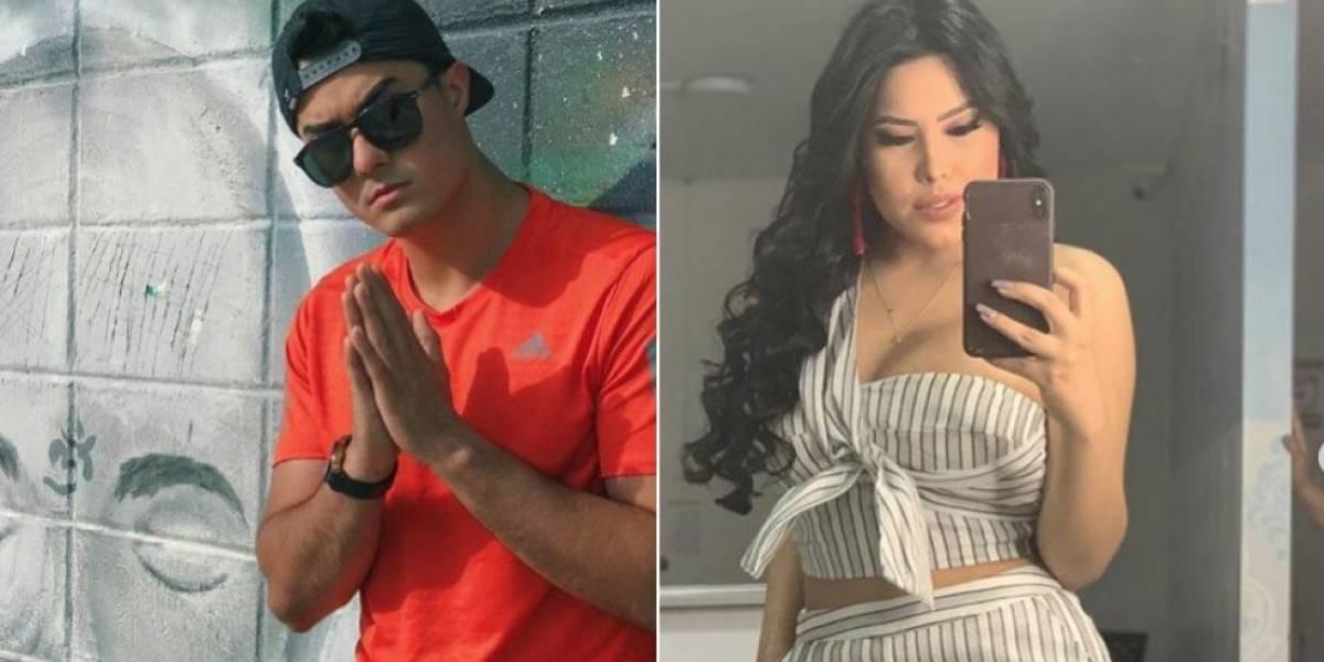 Golpes de Ana del Castillo no serían consecuencia de accidente, sino culpa de reguetonero