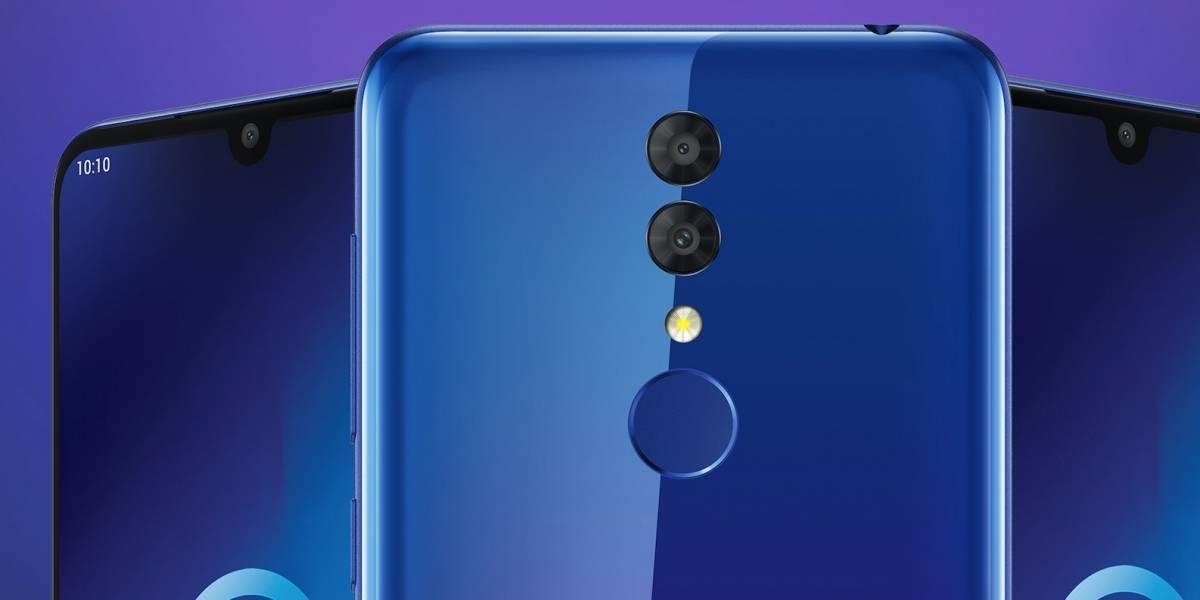 MWC: Alcatel lanza smartphones de diseño y músculo a un precio más que atractivo