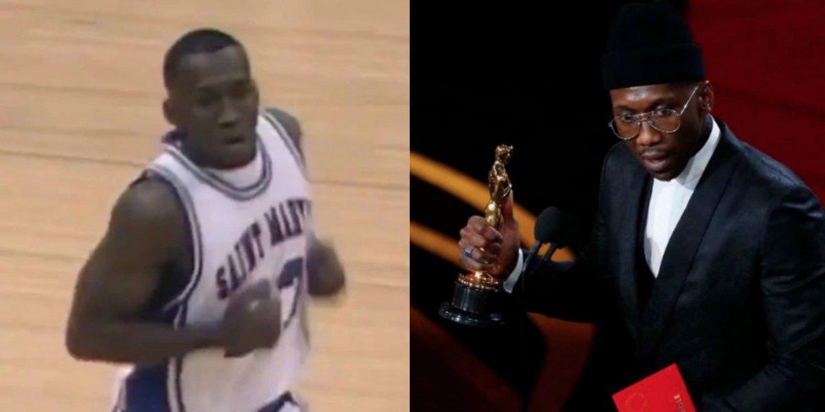 VIDEO: Mahershala Ali; de basquetbolista a ganar un Óscar