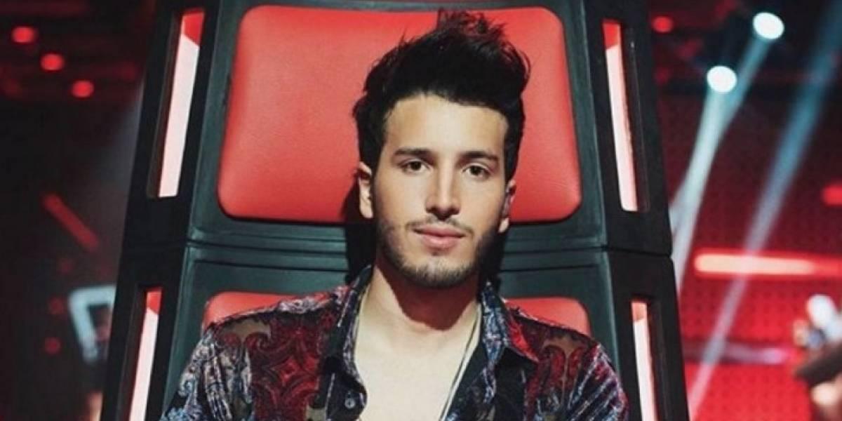 Primera embarrada de Sebastián Yatra en 'La Voz Kids' generó hasta pena ajena entre los televidentes