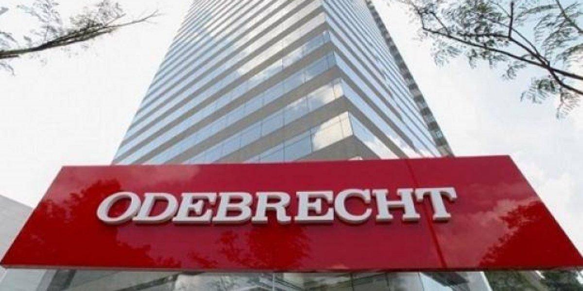 Oposición pide investigar al PLD por su participación en el caso Odebrecht