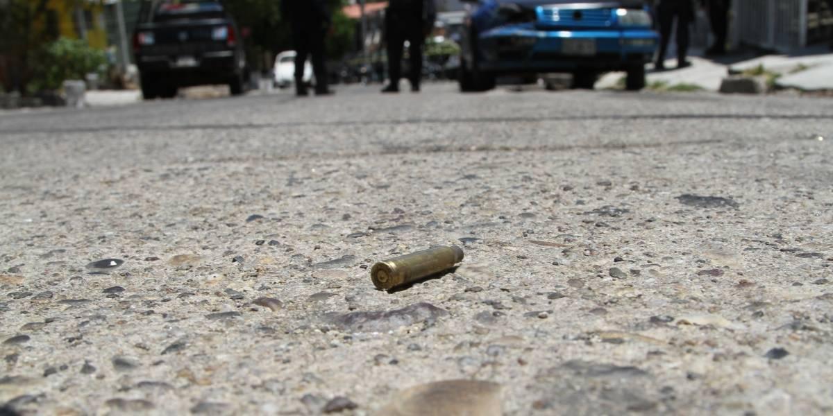 Asesinan en Sinaloa a hermano de Dámaso López, 'El Licenciado'