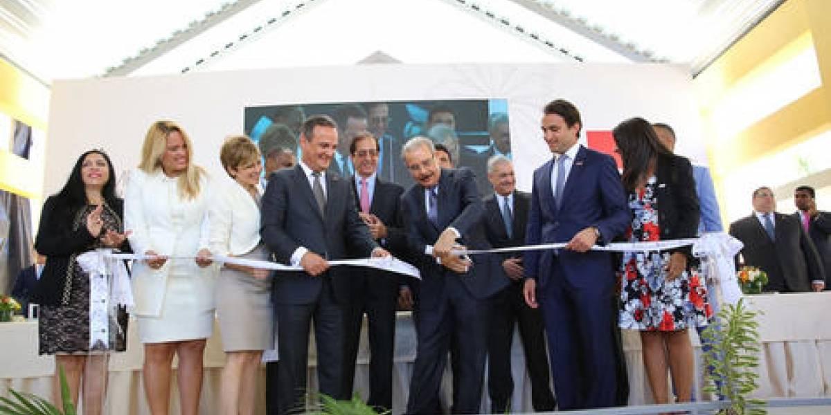 #TeVimosEn: CODELPA inaugura proyecto residencial Palmera del Este