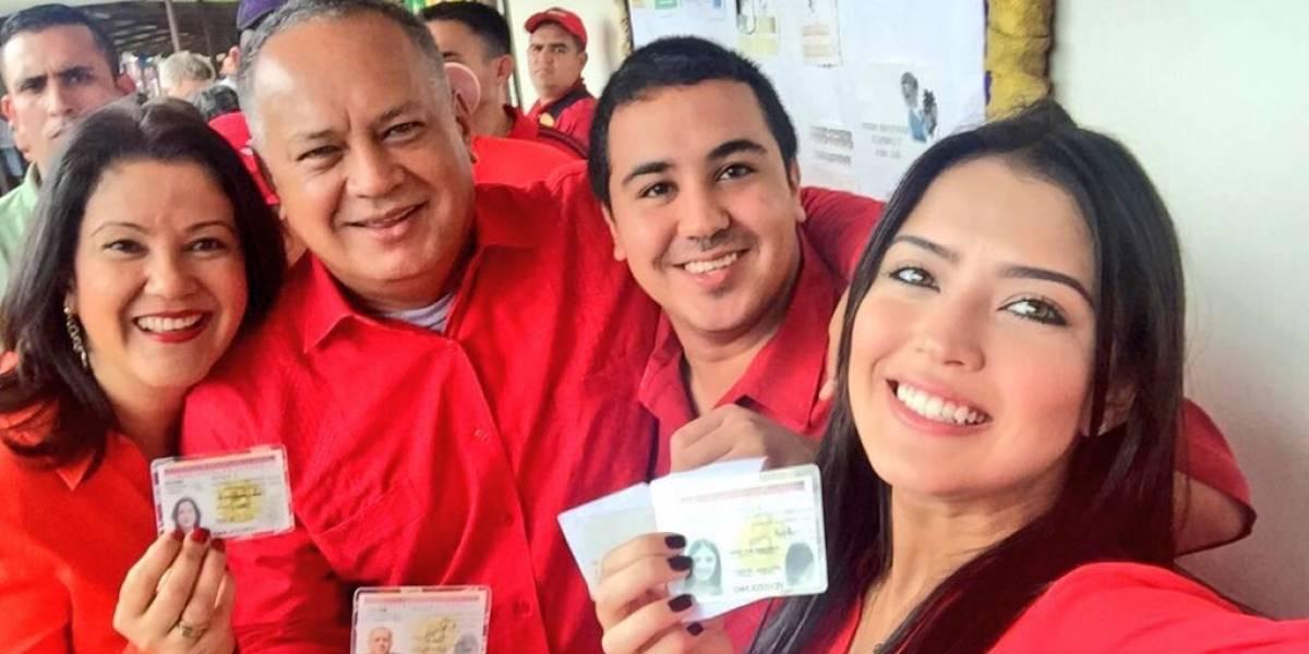 ¿Escape millonario? Denuncian que hijos de Diosdado Cabello habrían huido de Venezuela y en clase ejecutiva
