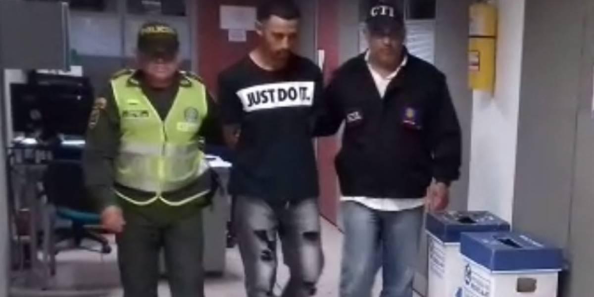 El delito que un desmovilizado de las Farc cometió en Cali y que lo devolvió a la cárcel