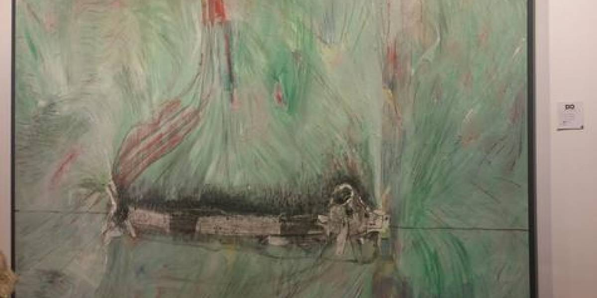 """Exposición """"Oviedo 95 años"""", hasta el 3 de marzo en DO-Arte Contemporáneo"""