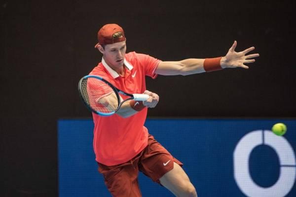 Buenas y malas noticias trajo el cambio en el ranking ATP para Jarry /Imagen Getty Images