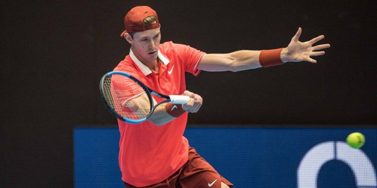 Nicolás Jarry ya tiene rival, fecha y horario para su debut en el Masters 1000 de Indian Wells