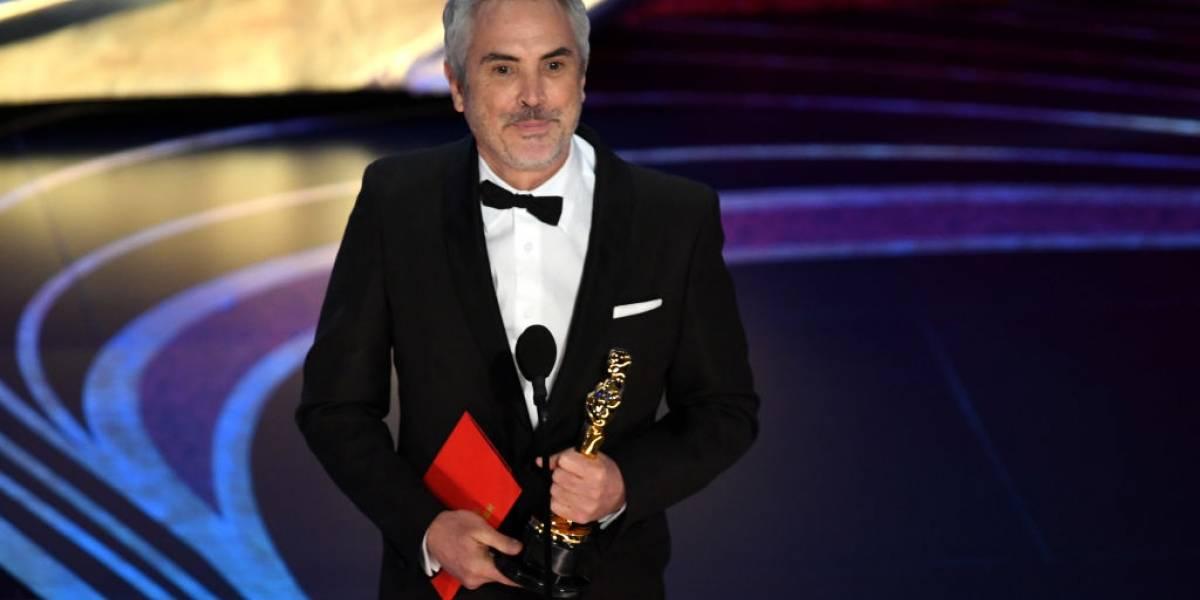 Oscar 2019: Alfonso Cuarón é escolhido como Melhor Diretor